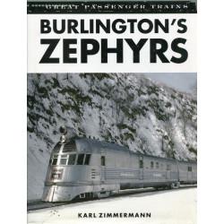 Burlington's Zephyrs (Great...