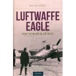 Luftwaffe Eagle: From the...