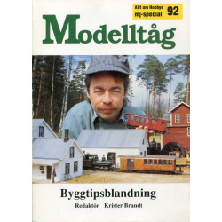 Modelltåg 92:...