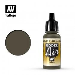 Num. 41 Dark Olive Drab