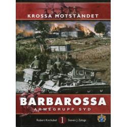 Barbarossa Armegrupp Syd 1:...