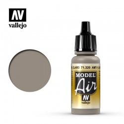AMT-1 Light Grey Brown