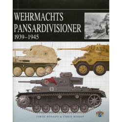 Wehrmachts Pansaedivisioner...