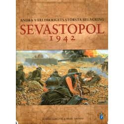 Sevastopol 1942 : von...
