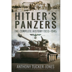 Hitler's Panzers: The...