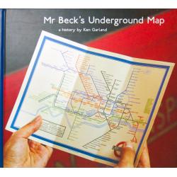 Mr. Beck's Underground Map:...