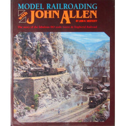 Model Railroading With John...
