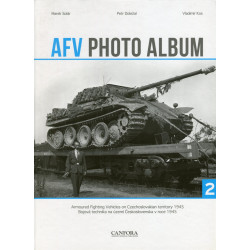 AFV Photo Album 2