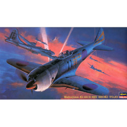 Nakajima Ki-44-II Hei Shoki...