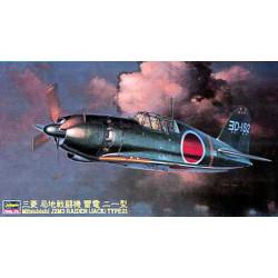 Mitsubishi J2M3 Raiden...