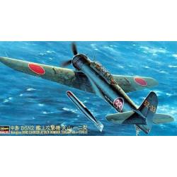 Nakajima B6N2 Carrier...