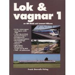 Lok & vagnar 1