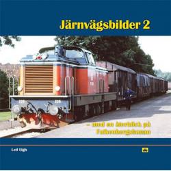 Järnvägsbilder 2: Med en...