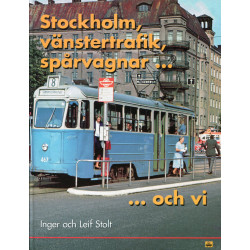 Stockholm, vänstertrafik,...