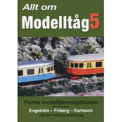 Allt om Modelltåg 5