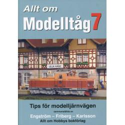 Allt om Modelltåg 7