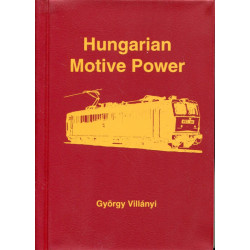 Hungarian Motive Power