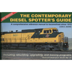 The Contemporary Diesel...