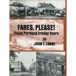 Fares Please: Those...