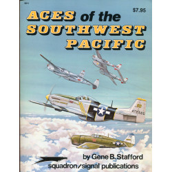 Aces of the Southwest Pacific