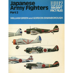 Japanese Army Fighters Part 2