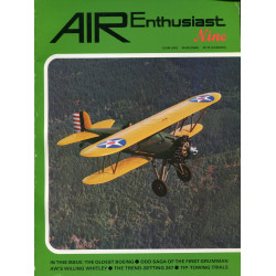 Air Enthusiast 9