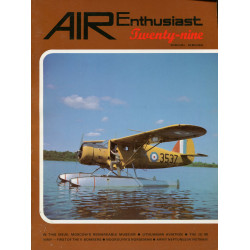 Air Enthusiast 29
