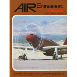 Air Enthusiast 13