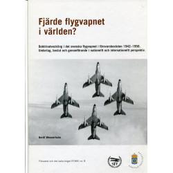 Fjärde flygvapnet i världen