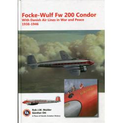 Focke-Wulf Fw 200 Condor:...