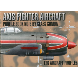 Axis Fighter Aircraft:...