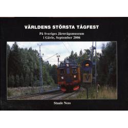 Världens största tågfest:...