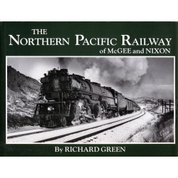 The Northern Pacific...