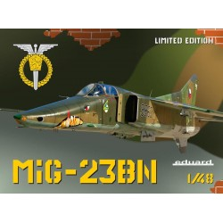 Mikoyan MiG-23BN