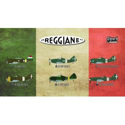 Reggiane x6
