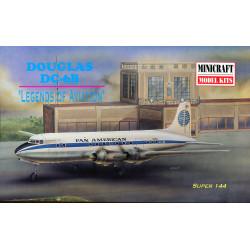 Pan American Douglas DC-6B