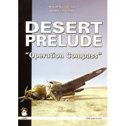 Desert Prelude: Operation...