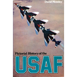 Pictorial History of the USAF