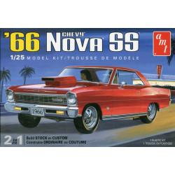 '66 Chevy Nova SS
