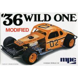 '36 Chevy Wild One
