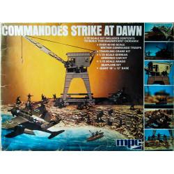 Commandoes Strike at Dawn