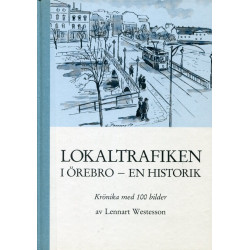Lokaltrafiken i Örebro - en...