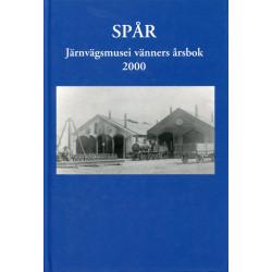 SPÅR Järnvägsmusei vänners...