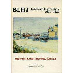 BLHJ - Lunds stads...