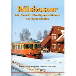 Rälsbussar från Svenska...