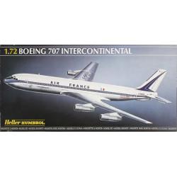 Boeing 707 Intercontinental