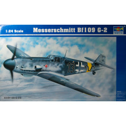 Messerschmitt Bf 109 G-2