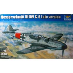Messerschmitt Bf 109 G-6...