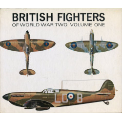 British Fighters of World...
