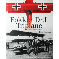 Fokker Dr.I Triplane: A...